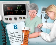 Severe Asymptomatic Hypertension Diagnosis and Medical Management