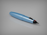 Cryopen for cryosurgery